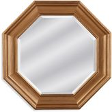 Bassett Mirror Company Old World Gresham 42-Inch Mirror in Gold Leaf