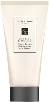 Jo Malone Lime Basil & Mandarin Hand Cream