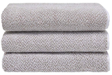 Water Works Formwork Two-Tone Wash Towel