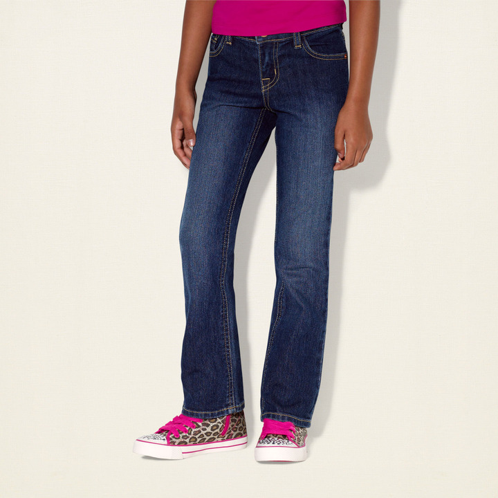 Children's Place Bootcut jeans - merida