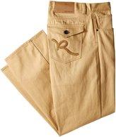 Rocawear Men's Big-Tall R Flap Jean