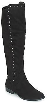 Mtng MTNG ANTIL women's High Boots in Black