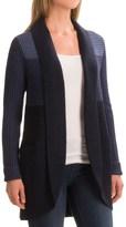 Ibex Chroma Cardigan Sweater - Merino Wool (For Women)