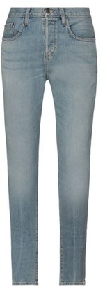 6397 Denim pants