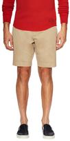 Billy Reid Wynn Belt Shorts