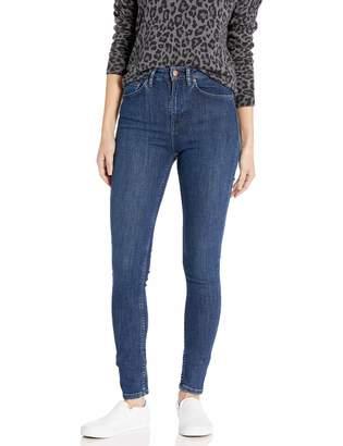 Nudie Jeans Women's Hightop Tilde Blue Tide 27/30
