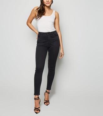 New Look 'Lift & Shape' Skinny Jeans