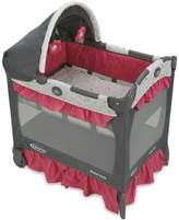 Graco Baby Alma Travel Lite Crib & Playard