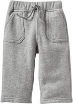 Old Navy Fleece Pants for Toddler