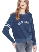 Mother Square Teams Sweatshirt