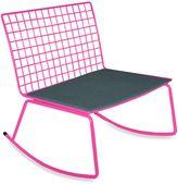 Idea Nuova Modern Rocking Chair