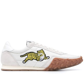 Kenzo Move low-top sneakers