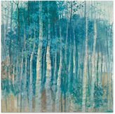 United Artworks Fior Foreste Two Canvas