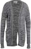Abercrombie & Fitch Cardigan heather grey