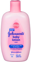 Johnson's Baby Lotion Original
