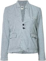 NSF fine stripe blazer