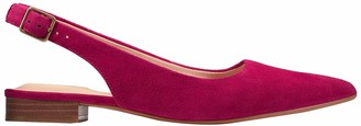 Clarks Laina15 Sling Womens Loafers