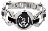 Just Cavalli Women's R7253703025 Cruise Quartz Black Dial Watch