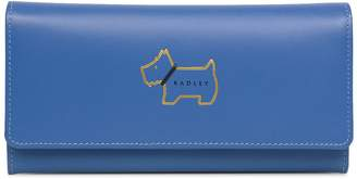 Radley London London Heritage Dog Outline Large Flapover Matinee