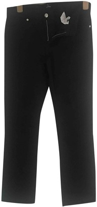 Joseph Black Denim - Jeans Trousers