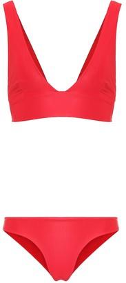 Haight Multi Strap bikini