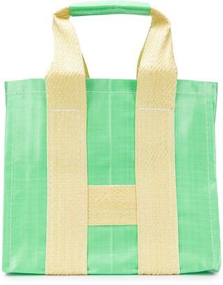 Comme des Garçons Shirt Shopper Tote Bag