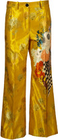 Dries Van Noten Powell Trousers