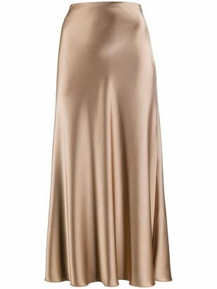 Nanushka High-Waisted Skirt