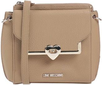 Love Moschino Cross-body bags
