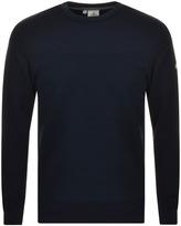 Pyrenex Hanko Sweatshirt Navy