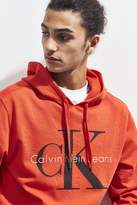 Calvin Klein Pop Color Hoodie Sweatshirt