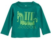 Tea Collection Infant Boy's Up Helly Aa T-Shirt