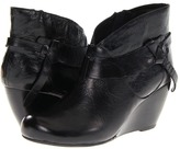 Miz Mooz Estelle (Black) - Footwear