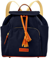 Dooney & Bourke Nylon Large Backpack