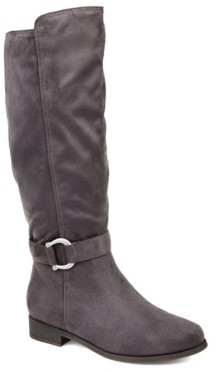 Journee Collection Cate Riding Boot