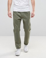 Blend of America Elasticated Waist And Cuff Chino