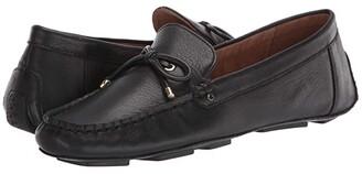 Aerosoles Brookhaven (Black Leather) Women's Shoes