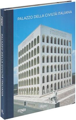 Fendi Palazzo della civilta italiana book