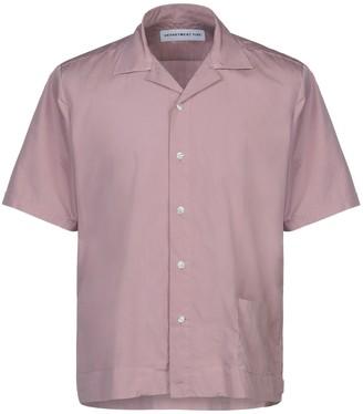 DEPARTMENT 5 Shirts
