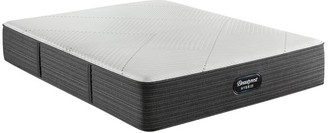 Pottery Barn Beautyrest Hybrid Premium Mattress