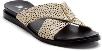 Matisse Wise Slide Sandal