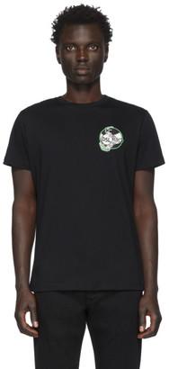 Diesel Black Diego-J10 T-Shirt