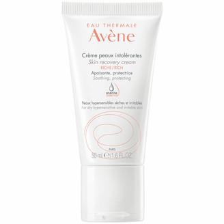 Avene Rich Skin Recovery Cream Moisturiser for Very Sensitive Skin 50ml