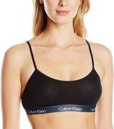 Calvin Klein Women's Ckone Micro Bralette