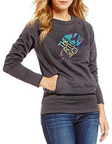 The North Face Amazie Mays Crew Neck Tee