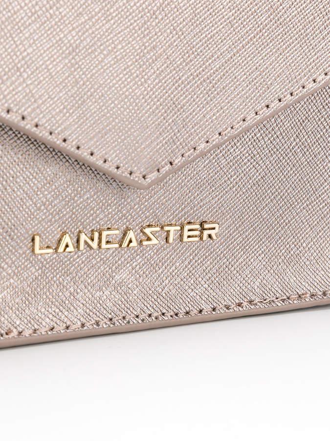 Lancaster mini Adeline clutch