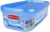 Rubbermaid 4.5-Cup Freezer Blox Food Storage Container by