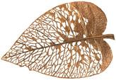 Phillips Collection Birch Leaf Wall Art, Copper, Medium