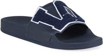 Tory Sport Love Slide Sandals