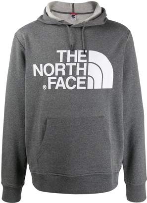 The North Face Standard logo knit hoody